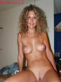 Escort Galina in San Felipe
