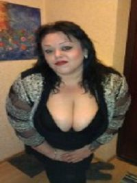 Escort Zita in Linz