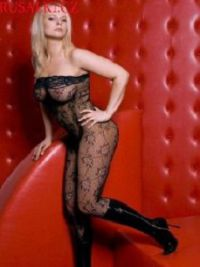 Escort Agnes in Holon