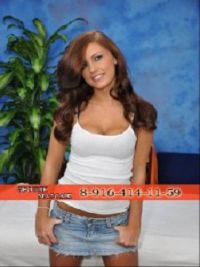 Escort Verena in Cinquino