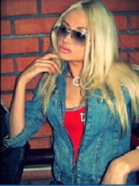 Escort Riva in Berlin Sex girl